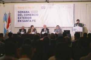 Conferencia de Apertura