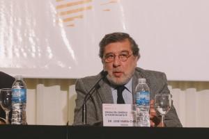 Dr. José María Chemes