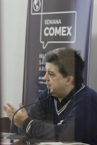 CPN Carlos Rafaelli, Gerente CaCESFe