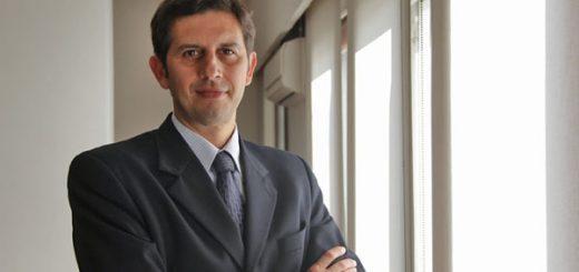 Paclo Tabares, Director de la Agencia de Coop, Inversiones y Comercio Exterior del Municipio Santafesino